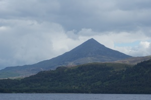 Schiehallion Munro Scotland